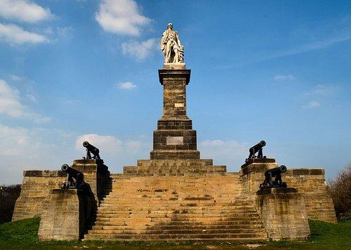 Admiral Lord Collingwood Memorial