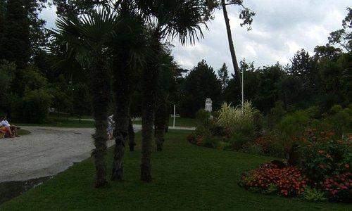 tres joli parc