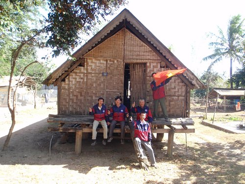 VietNam EasyRider Team