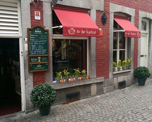 Cafe In De Karkol