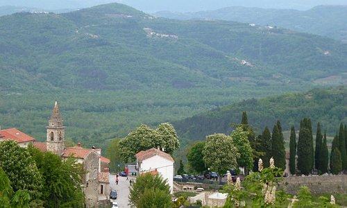 Formosa vista