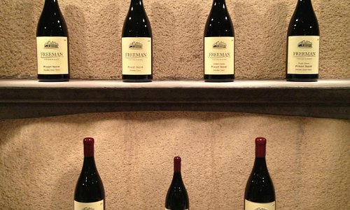 Wine Tasting in the Wine Cave - Dont' Miss This!