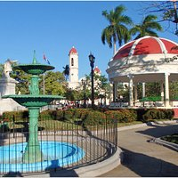 Plaza Jose Marti