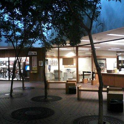 Noel Wien Library, Fairbanks, AK