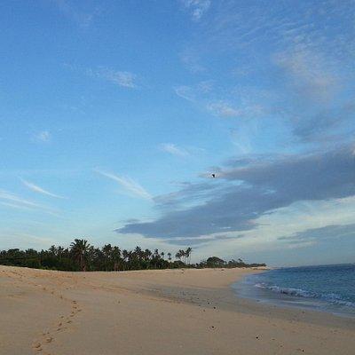 Pantai Marosi, Sumba