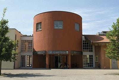 sede della Cineteca di Bologna