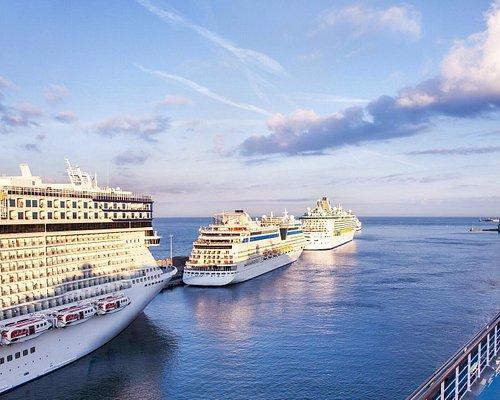 Civitavecchia port transfers