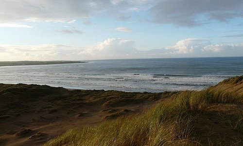 Strandhill beach November 2014