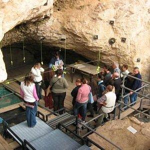 vista grotta