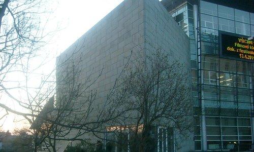 Zidovska Synagoga
