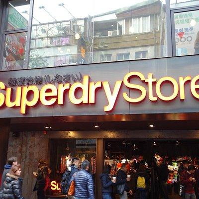店の日本語訳が面白い