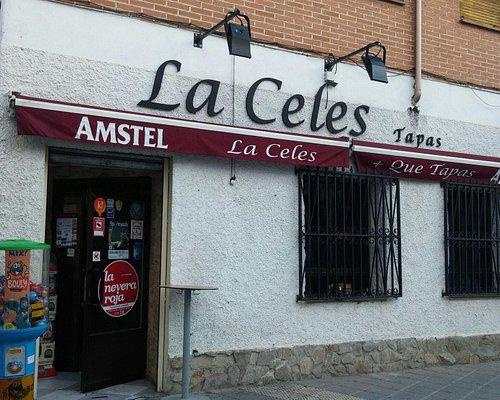 La Celes Tapas