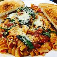 Daily Pasta Specials