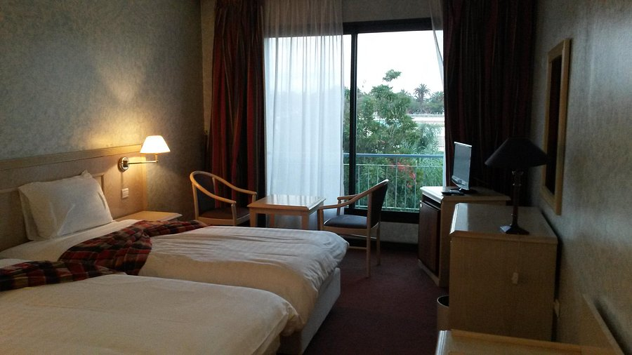 rabat oumlil hotel
