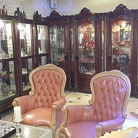 Kumanov Collection