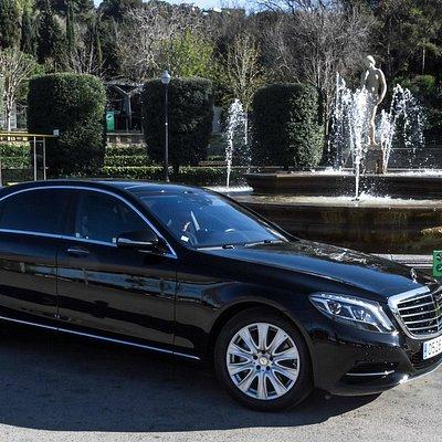 New Mercedes S Class