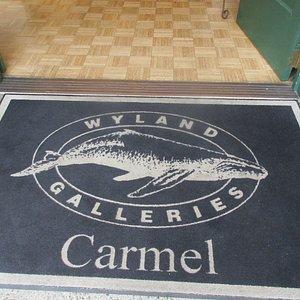 Wyland Gallery Carmel, Carmel, Ca
