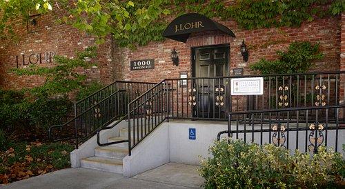 J.Lohr San Jose Winery