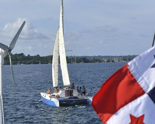 Bocas Sailing Panama