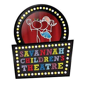Savannah Children's Theatre logo