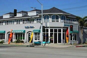 Paddle Power - Newport Beach
