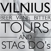 Vilnius Tours and Stags
