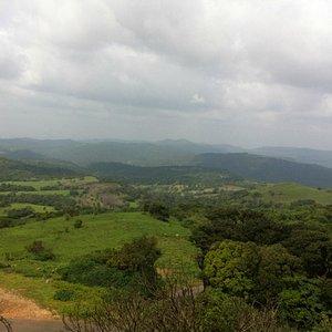 View from Kotebetta