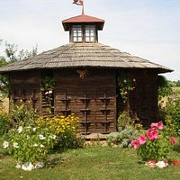 The apiary is more than 100 years old.