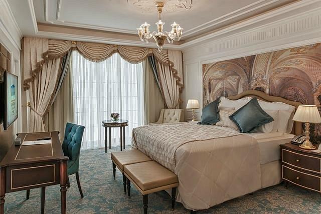 Kaya Artemis Resort And Casino Rooms Pictures Reviews Tripadvisor