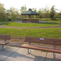 Peace Park, PoCo, BC