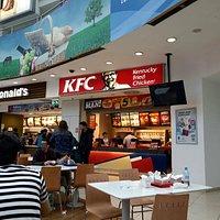 KFC Mall Vitan