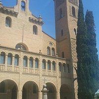 Monasterio de Cogullada