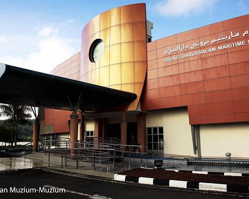 Brunei Maritime Museum