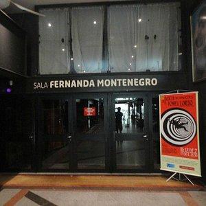 Sala Fernanda Montenegro