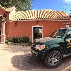 En Cayara-Potosí