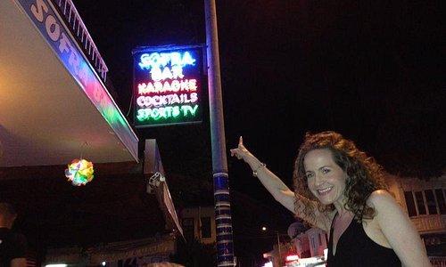 Best Bar in Dalyan....HANDS DOWN!