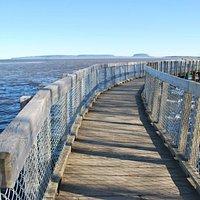 Shore Boardwalk