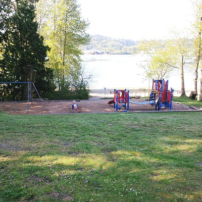 Old Orchard Park Playground