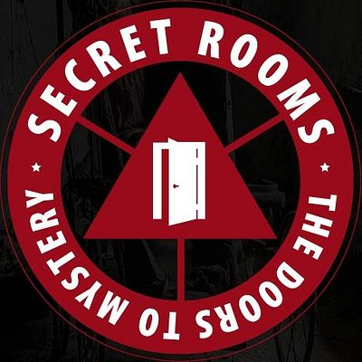 Secret rooms Logo