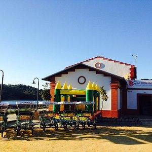 Antigua Estación de La Vía Verde