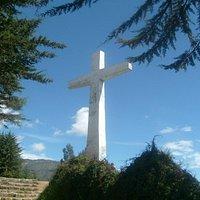 Mirador Taraccasa - the top