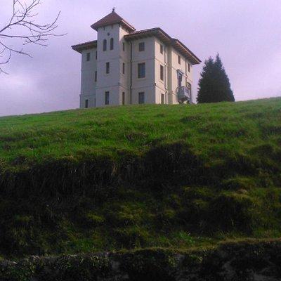 Hermosa casa en Porrua (Llanes)