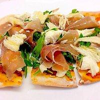 Pizzeta Milton