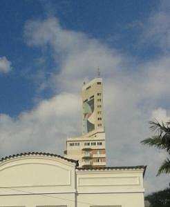 Memorial Presidente Tancredo Neves