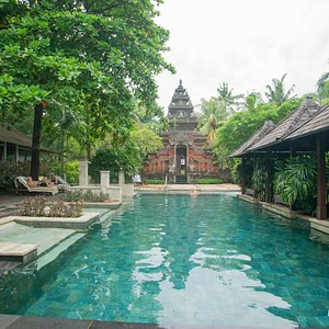 The Spa Pool (Adult Only) at the Bali Garden Beach Resort