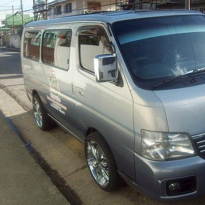 Transport - Taxi, Shuttle & tours