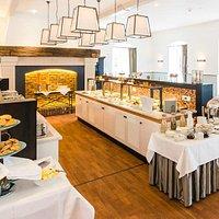 Restaurant Kavaliersbau - Brunch