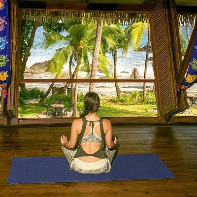 Ylang Ylang Yoga Studio