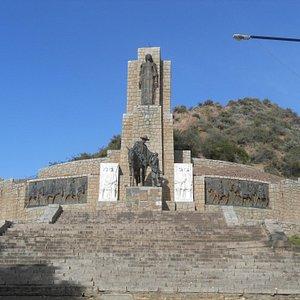 Monumento San Martin