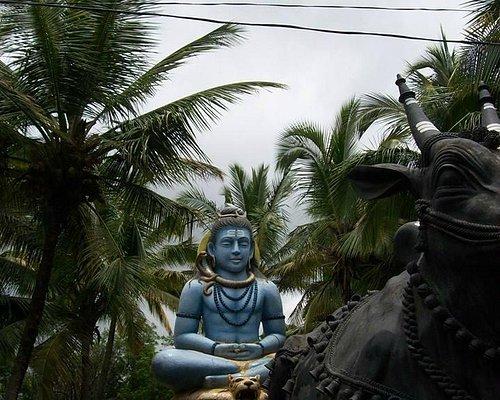 Lord Mahadeva....